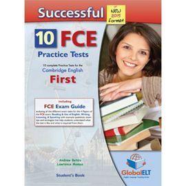SUCCESSFUL B2 FCE – PREMIUM PACK