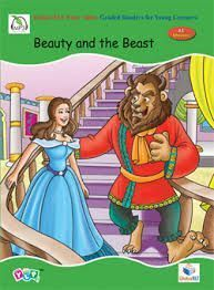 BEAUTY AND THE BEAST - A1 MOVERS