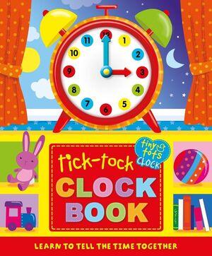 TICK-TOCK CLOCK BOOK