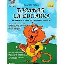TOCAMOS LA GUITARRA - PARTITURAS