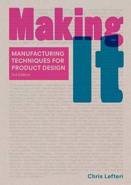 MAKING IT. THIRD EDITION