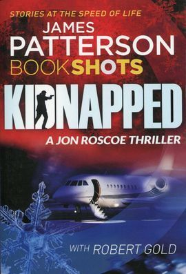 KIDNAPPED (BOOKSHOTS)