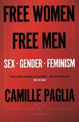 FREE WOMEN FREE MEN