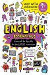 ENGLISH ESSENTIALS - AGE 9 - ING