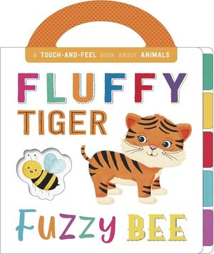 FLUGGY TIGER, FUZZY BEE