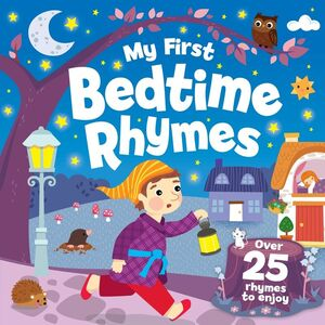 MY FIRST BEDTIME RHYMES - ING