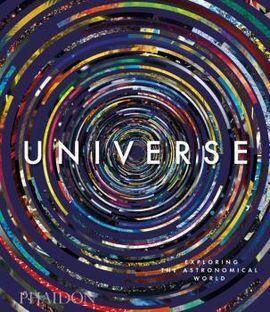 UNIVERSE: EXPLORING THE ASTRONOMICAL WORLD - MIDI