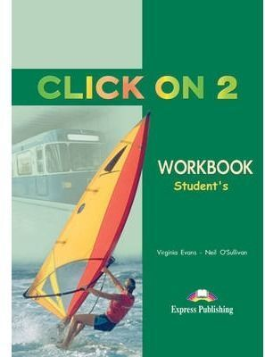 CLICK ON 2 WORKBOOK. STUDENT S