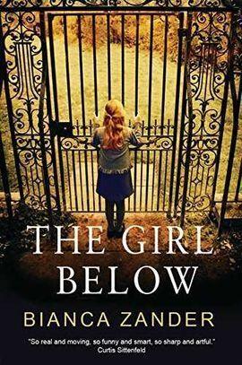 GIRL BELOW, THE