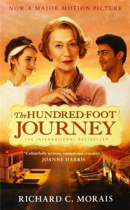 HUNDRED FOOT JOURNEY, THE