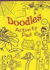 DOODLES ACTIVITY PAD