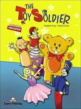 THE TOY SOLDIER + CD / DVD