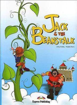 JACK & THE BEANSTALK + CD/DVD