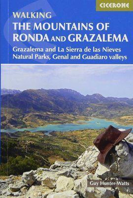 WALKING THE MOUNTAINS OF RONDA AND GRAZALEMA