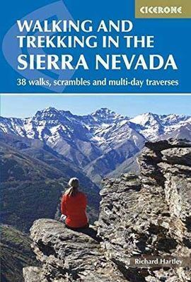 WALKING THE SIERRA NEVADA