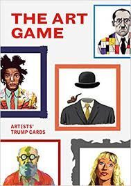 ART GAME THE : ARTISTS TRUMP CARDS