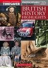 TIMESAVER BRITISH HISTORY HIGHLIGHTS