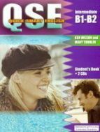 QUICK SMART ENGLISH (QSE) INT WB B1-B2