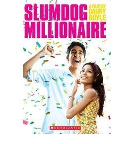 SLUMDOG MILLIONAIRE (BOOK+CD) SR 4