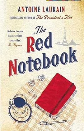 RED NOTEBOOK, THE