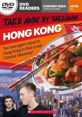 TAKE AWAY MY TAKEAWAY: HONG KONG (DR2)