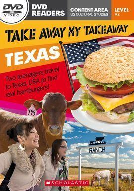TAKE AWAY MY TAKEAWAY: TEXAS (DR2)