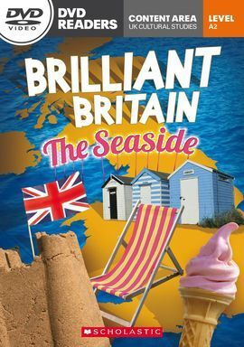 BRILLIANT BRITAIN: THE SEASIDE (DR2)