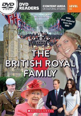 THE BRITISH ROYAL FAMILY (DR2)