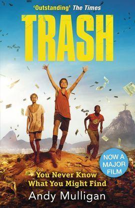 TRASH (FILM)