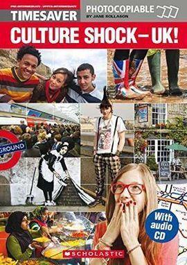 CULTURE SHOCK UK