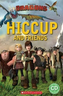 HICCUP AND FRIENDS (PRS)