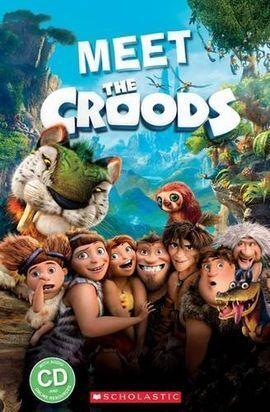 MEET THE CROODS (PRS)