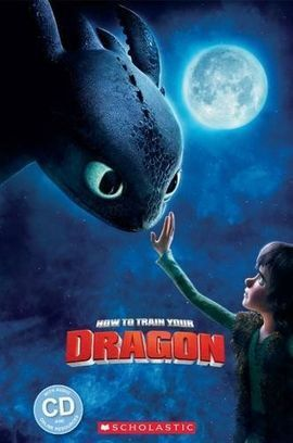 HOW TO TRAIN YOUR DRAGON (PR1)