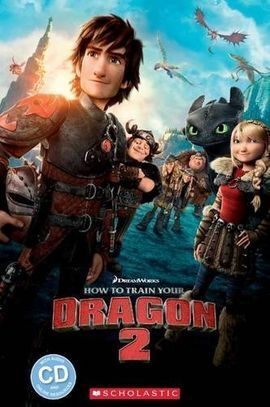 HOW TO TRAIN YOUR DRAGON 2 (PR2)