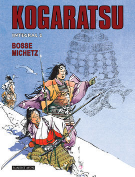 KOGARATSU INTEGRAL 2