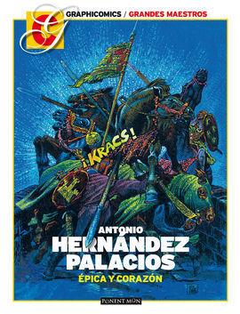 A. H. PALACIOS - EPICA Y CORAZON