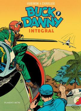 BUCK DANNY INTEGRAL 7