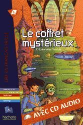 LE COFFRET MYSTERIEUX