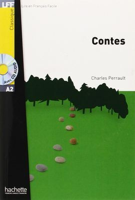 CONTES + CD