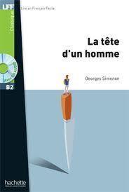 LA TÊTE D'UN HOMME+CD