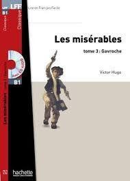 MISERABLES+CD VOLUMEN 3