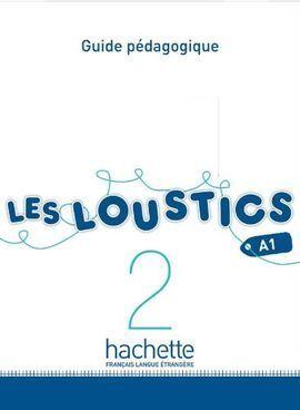 LES LOUSTICS A1.2 PROFESOR