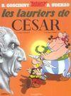 ASTÉRIX. LES LAURIERS DE CÉSAR