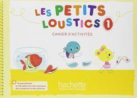 LES PETITS LOUSTICS 1 EJER
