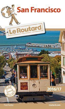 SAN FRANCISCO ROUTARD 2016
