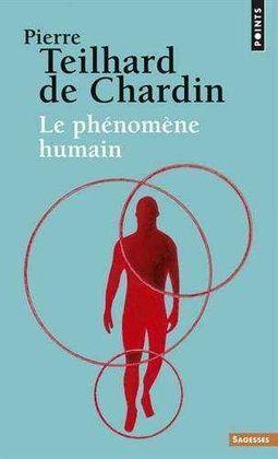 LE PHENOMENE HUMAIN