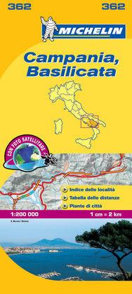 CAMPANIA BASILICATA LOCAL 362