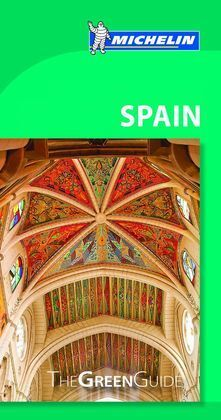 THE GREEN GUIDE SPAIN