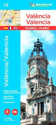 PLANO VALENCIA/VALENCIA