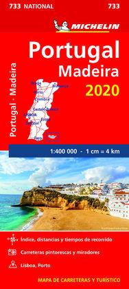 M. NATIONAL - PORTUGAL MADEIRA 2020